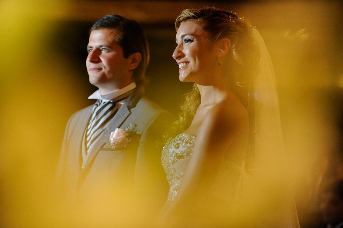 Foto en la ceremonia de la boda por Tao's Foto y Video